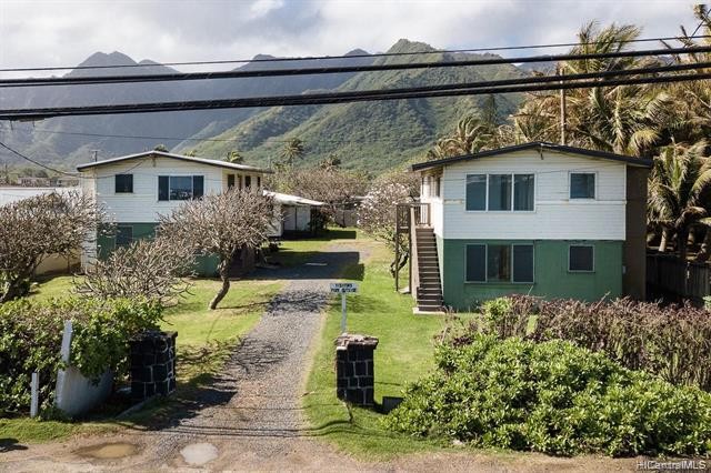 Photo of home for sale at 53-910 A Kamehameha Highway, Hauula HI