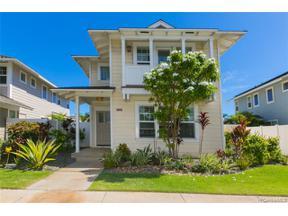 Property for sale at 91-1357 Kaileolea Drive, Ewa Beach,  Hawaii 96706