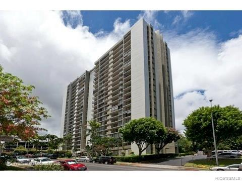 Photo of home for sale at 98-500 Koauka Loop, Aiea HI