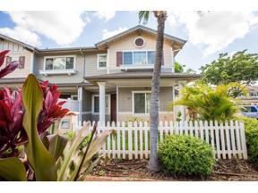 Property for sale at 91-1031 Kaipalaoa Street Unit: 1504, Ewa Beach,  Hawaii 96706