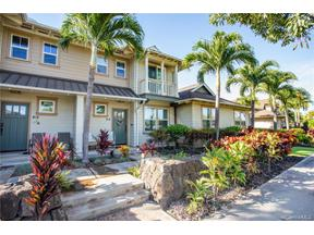 Property for sale at 91-1327 Keoneula Boulevard Unit: 3/303, Ewa Beach,  Hawaii 96706