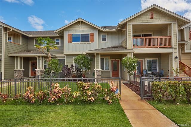 Photo of home for sale at 91-960 Iwikuamoo Street, Ewa Beach HI