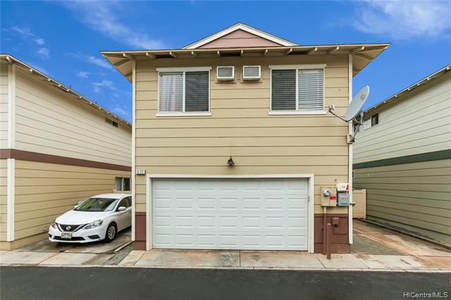 Photo of home for sale at 91-272 Makalauna Place, Ewa Beach HI