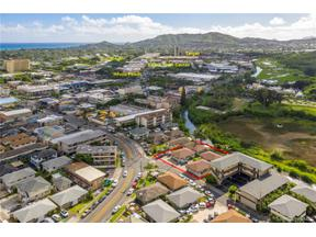 Property for sale at 703 & 707 Kihapai Place, Kailua,  Hawaii 96734