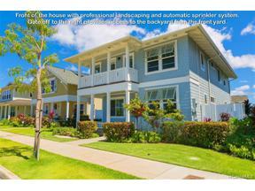 Property for sale at 91-1400 Halili Street, Ewa Beach,  Hawaii 96706
