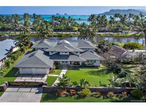 Property for sale at 776 Mokapu Road, Kailua,  Hawaii 96734