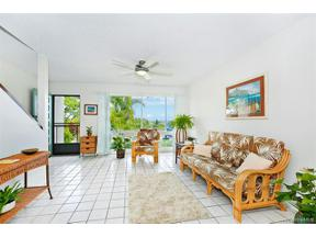 Property for sale at 923 Puwa Place Unit: 103, Kailua,  Hawaii 96734