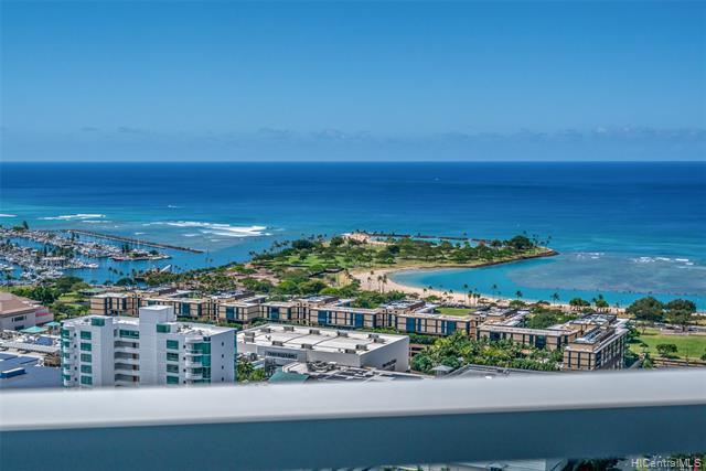 Photo of home for sale at 1296 Kapiolani Boulevard, Honolulu HI