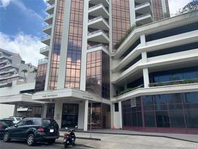 Property for sale at 725 Kapiolani Boulevard Unit: 1203, Honolulu,  Hawaii 96813