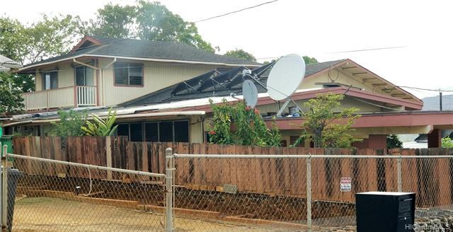 Photo of home for sale at 94-144 Awanui Street, Waipahu HI