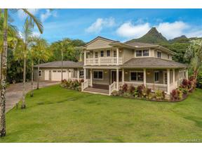 Property for sale at 1120 Maunawili Road, Kailua,  Hawaii 96734