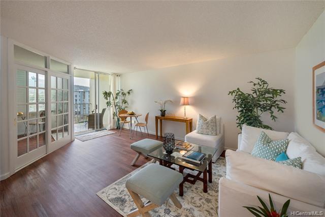 Photo of home for sale at 1250 Richard Lane, Honolulu HI