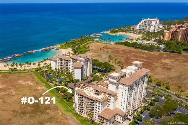 Photo of home for sale at 92-104 Waialii Place, Kapolei HI