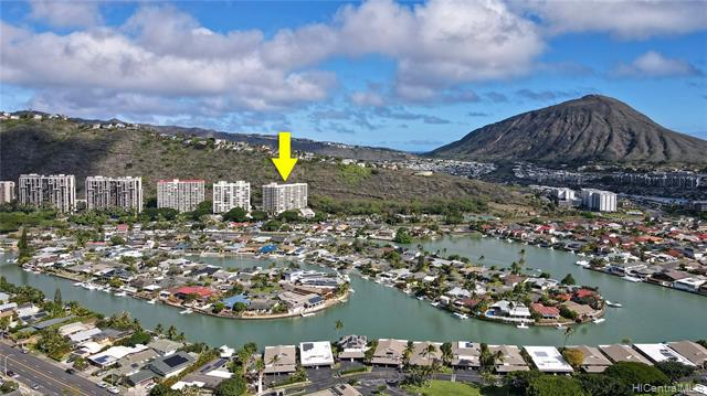 Photo of home for sale at 6770 Hawaii Kai Drive, Honolulu HI
