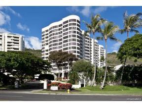 Property for sale at 6770 Hawaii Kai Drive Unit: 301, Honolulu,  Hawaii 96825