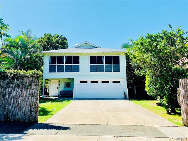 Photo of home for sale at 58-029 Maika Place, Haleiwa HI