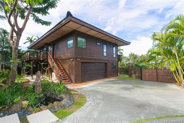 Photo of home for sale at 61-300 Kamehameha Highway, Haleiwa HI
