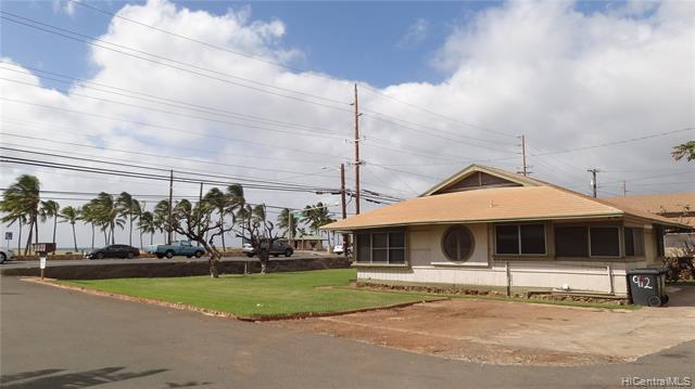 Photo of home for sale at 87-912 Farrington Highway, Waianae HI