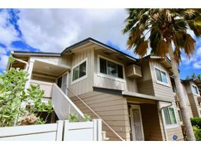 Property for sale at 91-1033 Kamaaha Avenue Unit: 1802, Kapolei,  Hawaii 96707