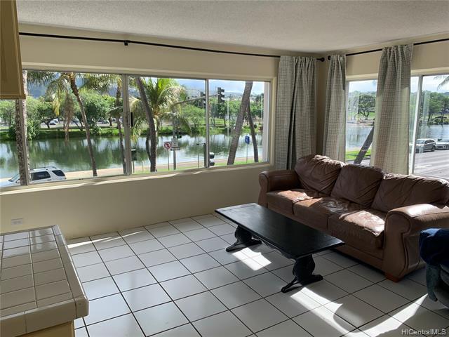 Photo of home for sale at 2547 Ala Wai Boulevard, Honolulu HI
