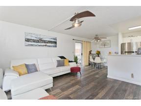 Property for sale at 94-1475 Waipio Uka Street Unit: H108, Waipahu,  Hawaii 96797