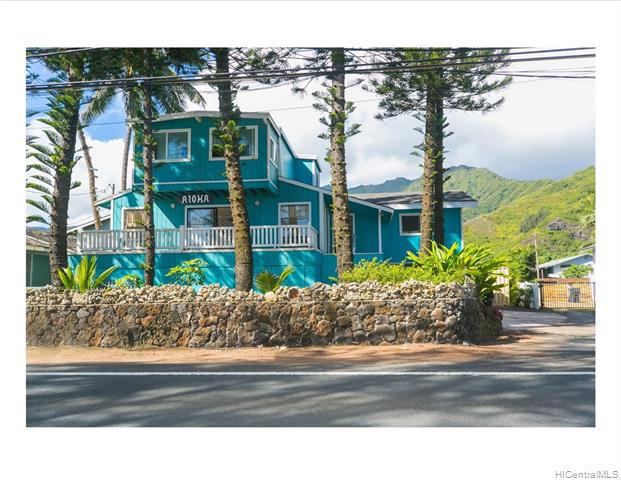 Photo of home for sale at 53-382 Kamehameha Highway, Hauula HI
