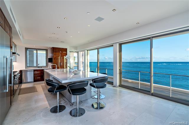Photo of home for sale at 3311 Beach Road, Honolulu HI