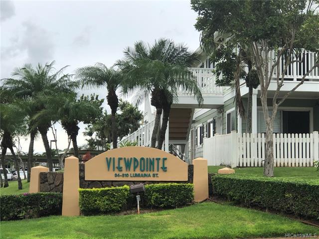 Photo of home for sale at 94-510 Lumiaina Street, Waipahu HI