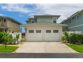 Property for sale at 91-1344 Kaikohola Street Unit: D34, Ewa Beach,  Hawaii 96706