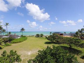 Property for sale at 144 Kaapuni Drive, Kailua,  Hawaii 96734