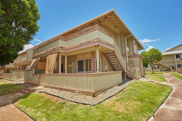 Photo of home for sale at 91-525 Puamaeole Street, Ewa Beach HI