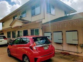 Property for sale at 94-1591 Waipahu Street Unit: A, Waipahu,  Hawaii 96797