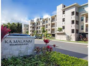 Property for sale at 437 Kailua Road Unit: 6103, Kailua,  Hawaii 96734