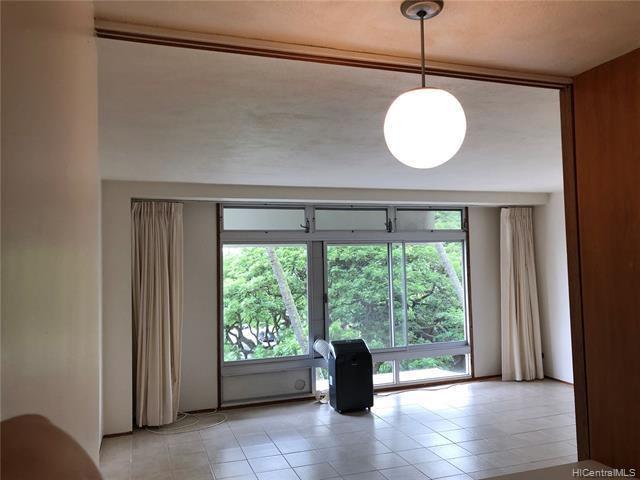 Photo of home for sale at 1511 Nuuanu Avenue, Honolulu HI