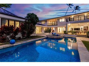 Property for sale at 4714 Kahala Avenue, Honolulu,  Hawaii 96816