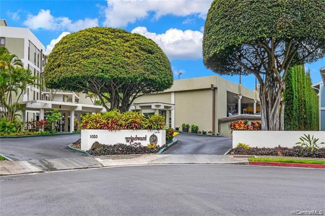 Photo of home for sale at 1020 Aoloa Place, Kailua HI