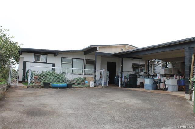 Photo of home for sale at 2027 Hoohai Street, Pearl City HI
