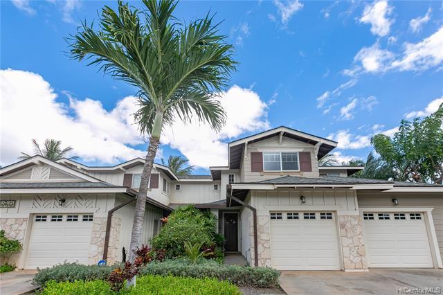 Photo of home for sale at 92-1021E Koio Drive, Kapolei HI