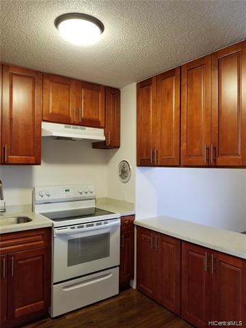 Photo of home for sale at 1412 Kewalo Street, Honolulu HI