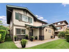 Property for sale at 92-1523 Makakilo Drive, Kapolei,  Hawaii 96707