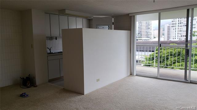 Photo of home for sale at 1155 Hassinger Street, Honolulu HI