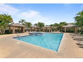 Property for sale at 91-2078 Kaioli Street Unit: 4603, Ewa Beach,  Hawaii 96706