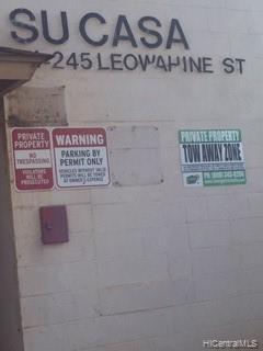 Photo of home for sale at 94-245 Leowahine Street, Waipahu HI