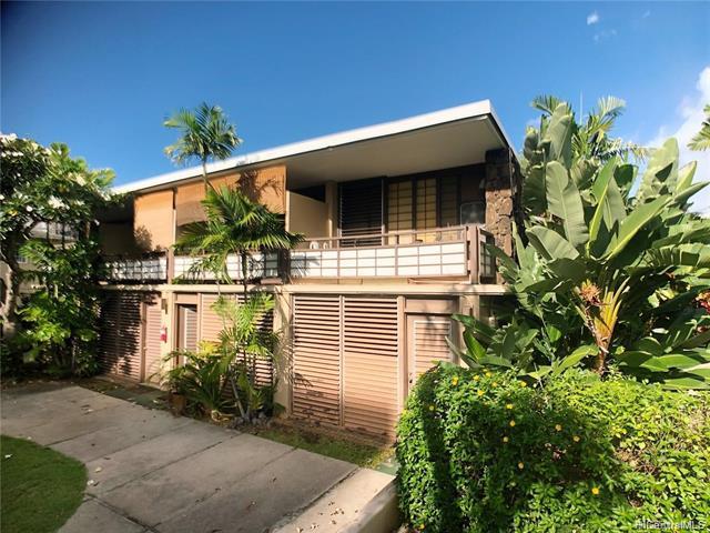 Photo of home for sale at 1700 Makiki Street, Honolulu HI