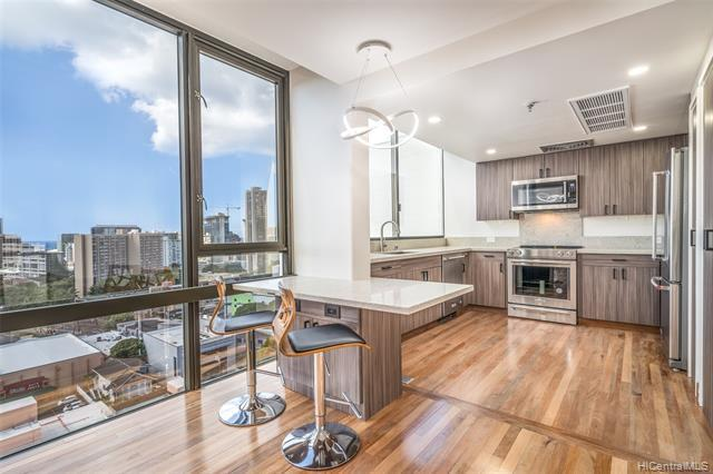 Photo of home for sale at 1114 Punahou Street, Honolulu HI