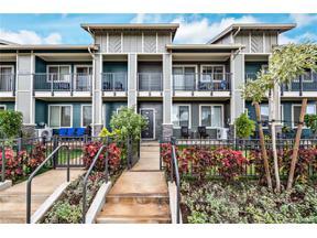 Property for sale at 91-3524 Iwikuamoo Street Unit: 105, Ewa Beach,  Hawaii 96706