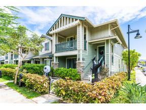 Property for sale at 840 Kakala Street Unit: 601, Kapolei,  Hawaii 96707