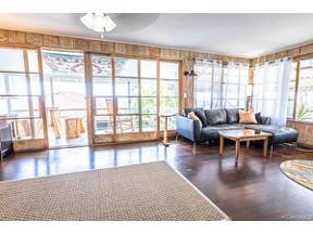 Property for sale at 1649 Alencastre Street, Honolulu,  Hawaii 96816