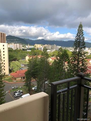 Photo of home for sale at 1610 kanunu Street, Honolulu HI