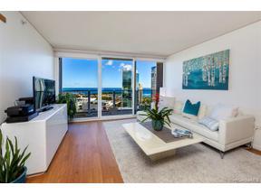 Property for sale at 1288 Kapiolani Boulevard Unit: I-3006, Honolulu,  Hawaii 96814